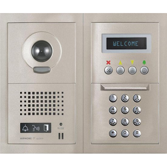 Intercom Installation Nyc Target Security Systemstarget