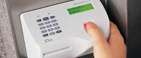 New York City Access Control Systems