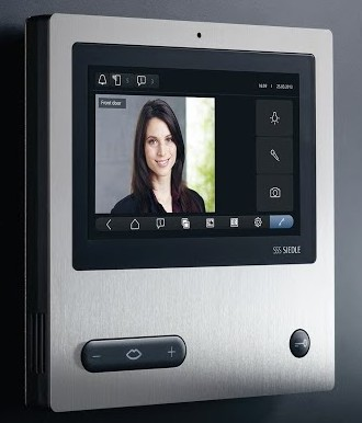 Nyc Video Intercom Systems Target Security Systemstarget